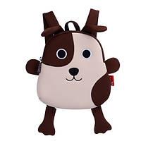Nohoo Рюкзак маленький Собачка