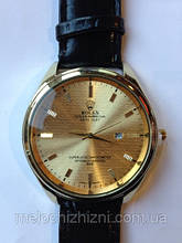 Часы мужские Rolex кварцевые (Арт. 132)