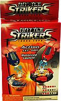 """Набор """"Battle Strikers"""": волчек и магнитный контроллер (ZS151)"""