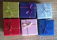Яркие маленькие коробочки для колец от студии www.LadyStyle.Biz, фото 1