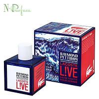 Lacoste Live Raymond Pettibon Collector`s Edition - Туалетная вода 100 мл