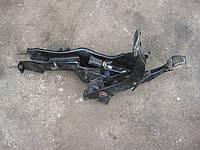 Блок педали сцепления тормоз Форд Ескорт Орион Ford Escort Orion