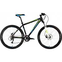Велосипед Centurion 2015 Backfire N7HD, Met Black, 46cm