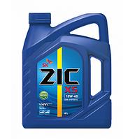 ZIC X5 10W-40 Diesel 4л