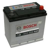 Автомобильный Аккумулятор Bosch 45 А (Asia) Бош 45 Ампер (Азия) 0092S30160