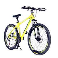Велосипед AGIOM спортивный взрослый TZ-M1607 26 д
