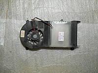 Система охлаждения кулер радиатор ноутбука Samsung P29