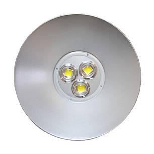 Купольный LED светильник 120Вт серии PRO, фото 2