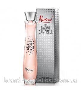 Женская туалетная вода Naomi by Naomi Campbell