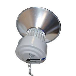 Купольный LED светильник 100Вт, фото 2