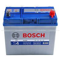Автомобильный Аккумулятор Bosch 45 А (Asia) Бош 45 Ампер (Азия) 0092S40210