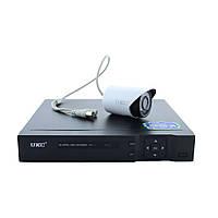 Регистратор + Камеры DVR CAD D001 KIT 2mp\8ch