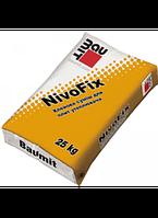 Баумит НивоФикс (25 кг) - Клей для пенополистерола BAUMIT