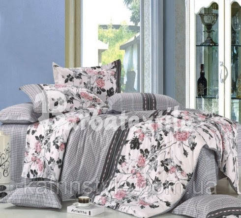Комплект постельного белья  «Бязь» двуспальный