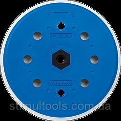 Шліфувальний круг підошва Makita 150 мм для BO6050