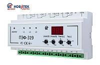 Электронный переключатель фаз ПЭФ-319, фото 1