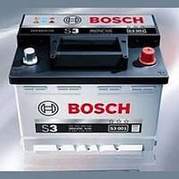 Автомобильный Аккумулятор Bosch 45 А Бош 45 Ампер BO 0092S30020
