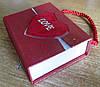 Красивые коробочки с сердечком для  наборов от студии www.LadyStyle.Biz
