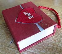 Красивые коробочки с сердечком для  наборов от студии www.LadyStyle.Biz, фото 1