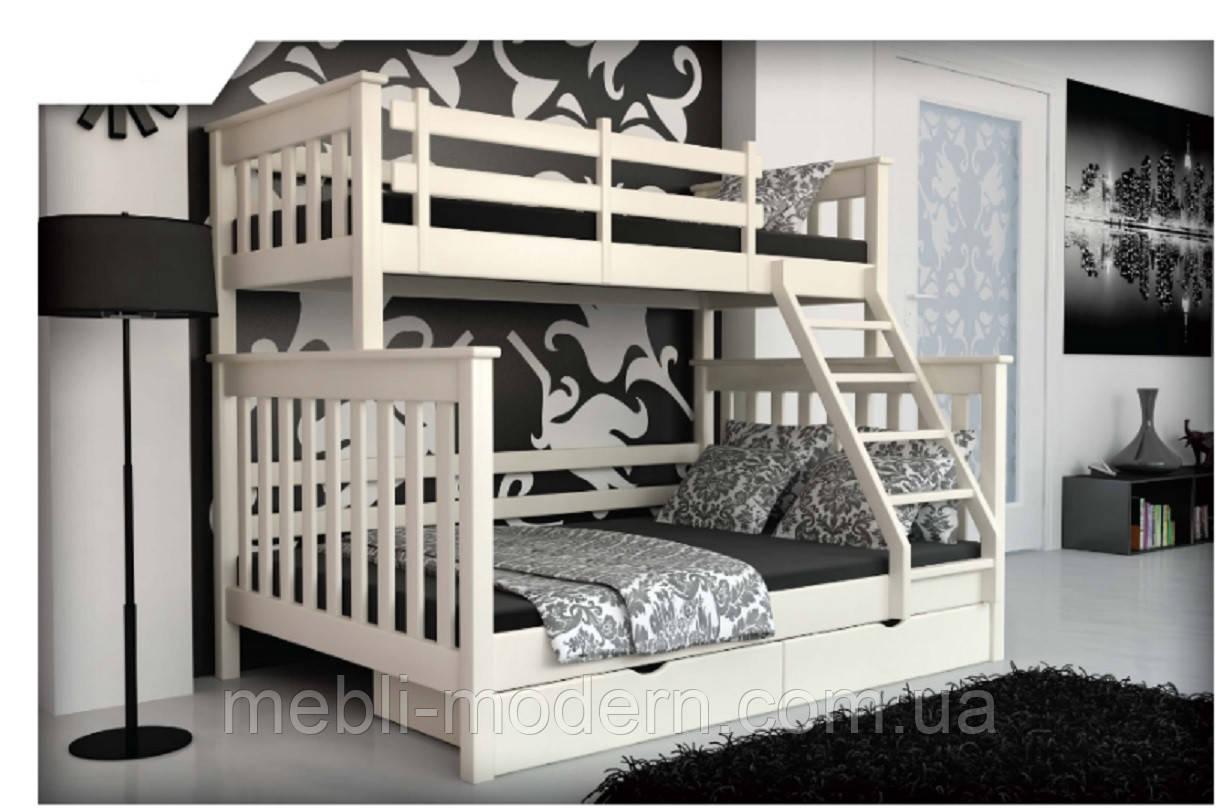 """Ліжко """"Скандинавія"""""""