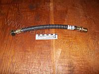 Шланг тормозной (гайка - штуцер) L=345 (оплетка), арт. 515Б-3506210-01 (шт.) трактора, грузовой машины, тягача, эскаватора, спецтехники