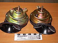 Сигнал звуковой 12V (комплект), арт. 22.3721 + 221.3721 (шт.)