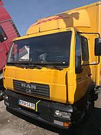 Кабина MAN L 2004 г.