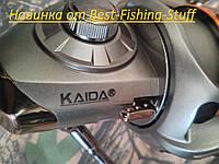 Рыболовная катушка KAIDA GTF 3000