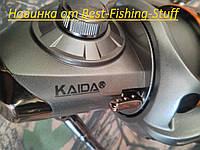 Рыболовная катушка KAIDA GTF 3000, фото 1
