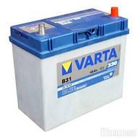 Автомобильный Аккумулятор Varta 45 А (Asia) Варта 45 Ампер (Азия) 545 155 033