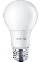 Светодиодная лампа Philips  LEDBulb A60 10.5W E27 6500K 230V