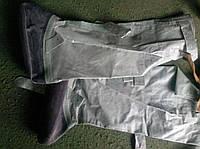 Бахилы озк . Болотники. (чулки ) костюма  озк