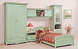 """Односпальне,двоспальне ліжко """"Селіна"""", фото 3"""
