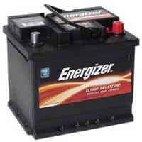 Автомобільний Акумулятор Energizer 45 А Энеррждайзер 45 Ампер 545 413 040