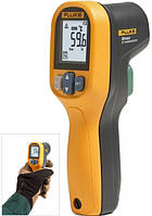 FLUKE 59 MAX Инфракрасный термометр от -30 °C до 350 °C
