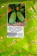 Семена кабачка 0,5кг сорт Грибовский