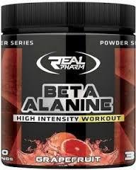Real Pharm бета-аланин Real Pharm Beta Alanine
