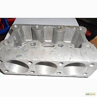 Крышка Р-80 верхняя алюминиевая (3 секции) Р80-23.20.022