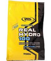 Протеин гидролизатReal Pharm Real Hydro 100  700 g