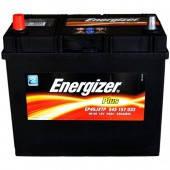 Автомобильный Аккумулятор Energizer 45 А (Asia) Энеррждайзер 45  Ампер (Азия) 545 158 033