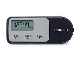 Крокомір Omron HJ-321-E