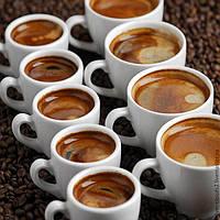 Посуда для кофе – история возникновения