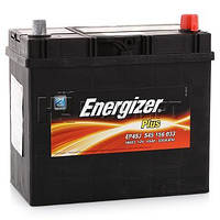 Автомобильный Аккумулятор Energizer 45 Ач (Asia) Энеррждайзер 45  Ампер (Азия) 545 156 033