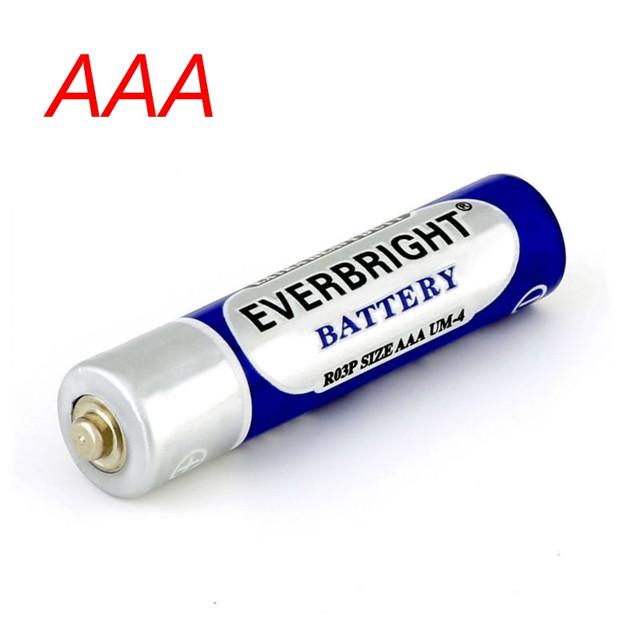 Аккумуляторы микропальчиковые AAA (HR03) 1.2V