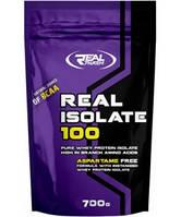 Протеинсывороточный Real Pharm Real Isolate 100 700 g