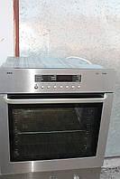 Духовой шкаф электрический AEG Competence B8100