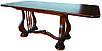Деревянный раскладной стол Лира Fusion Furniture, фото 7