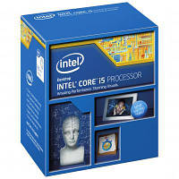 Процессор Intel Core i5-5675C 3.1GHz/6.4GT/s/4MB (BX80658I55675C) s1150