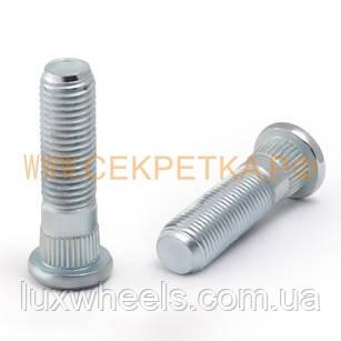 Шпилька забивная M12Х1,5 Hyundai OK99333062B длина резьбовой части 30 мм