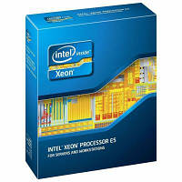 Процессор INTEL Xeon E5-2609 V2 (BX80635E52609V2)
